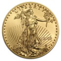 American Eagle, 50 Dollar, 1oz Gold, 2015