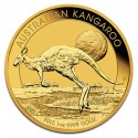Nugget Kangaroo 1 oz 2015 Gold