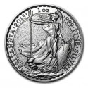 Britannia, 2 Pounds, 1oz Silver, 2015