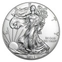 American Eagle, 1 Dollar, 1oz Silver, 2015
