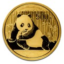 2015 Chinese Panda 1oz Gold Panda