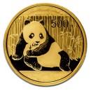 2015 Chinese Panda 1oz Gold Panda