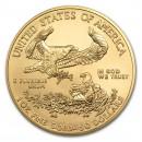 American Eagle, 50 Dollar, 1 oz Gold, 2014