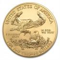 American Eagle, 50 Dollar, 1 oz Gold, 2016