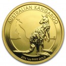 Nugget / Kangaroo, 1oz Gold, 2016