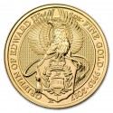 Queen's Beasts Griffin 1 oz 2017 Gold