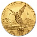 Mexican Libertad, 1 oz. Gold, 2014  Mexico