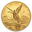 Mexican Libertad, 1 oz. Gold, 2014  Mexico